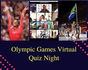 thumbnails Olympic Games Virtual Quiz Night